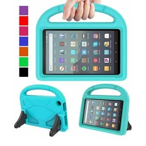 MENZO Kids Case for All-New Fire 7 Tablet (9th Gen